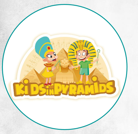 Kids_in_pyramids-logo