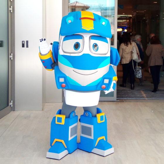 Robot_Train_Evidenza