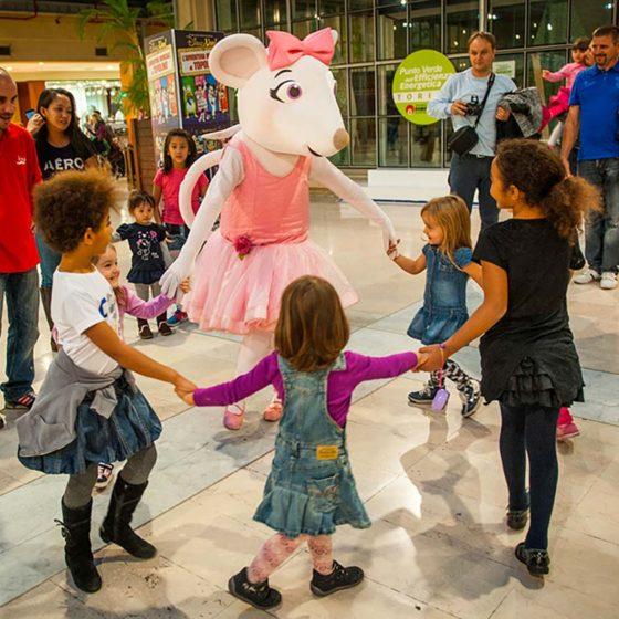evento-con-Angelina-Ballerina-al-centro-commerciale-3