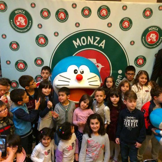evento-con-Doraemon-al-centro-commerciale-6