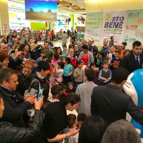 evento-con-Doraemon-al-centro-commerciale-7