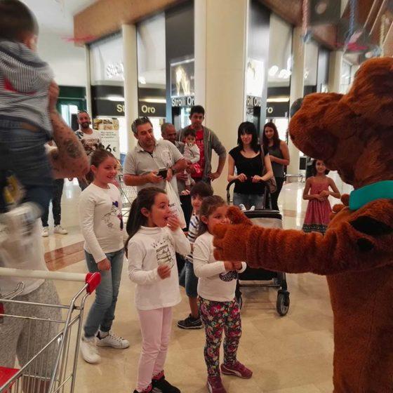 evento-con-ScoobyDoo-al-centro-commerciale-2