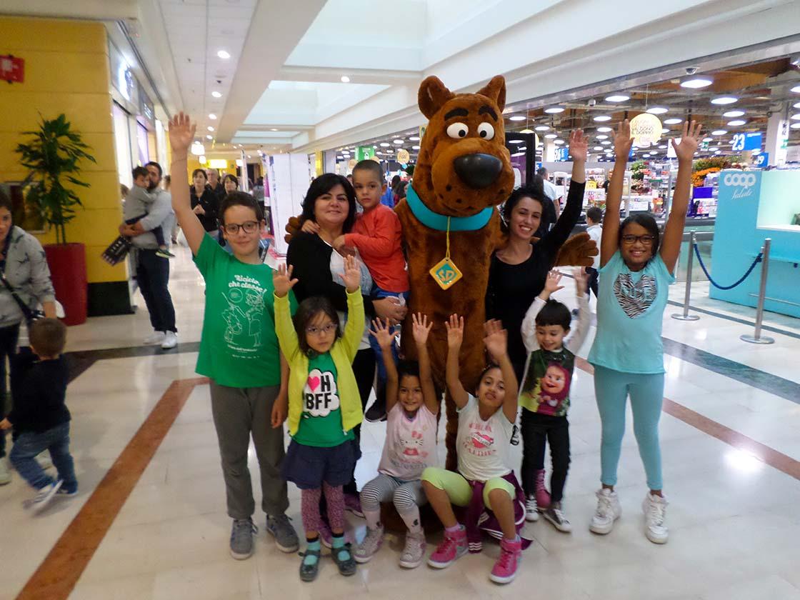 evento-con-ScoobyDoo-al-centro-commerciale-4