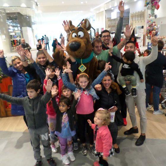 evento-con-ScoobyDoo-al-centro-commerciale-5