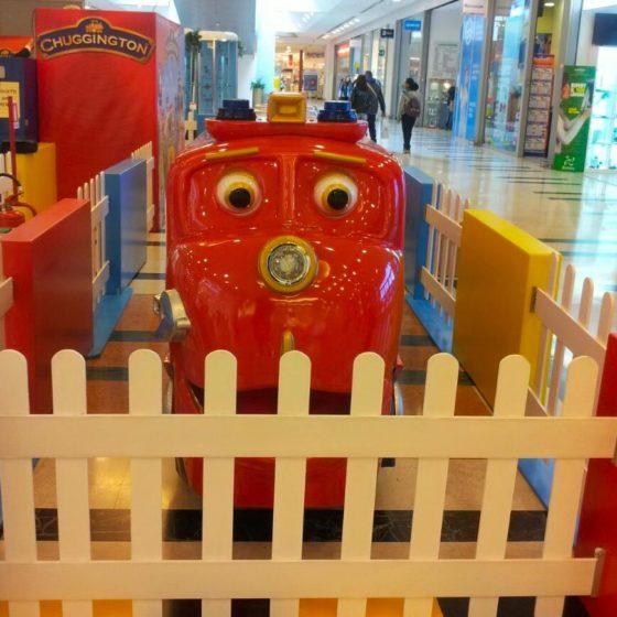 evento-con-trenino-Chuggington-al-centro-commerciale