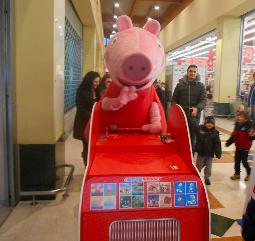 evento-concorso-cartoni-Peppa-Pig-centro-commerciale-1